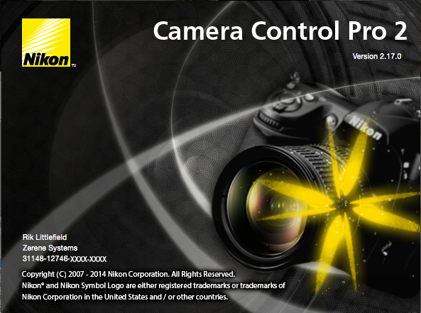www photomacrography net :: View topic - Camera Control Pro2